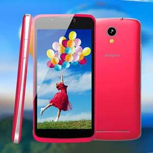 Скидки на смартфоны китайской фирмы ZOPO