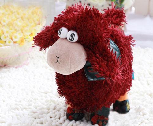 Китайский Новый Год Козы Овцы