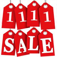 11 11 2015 Распродажа на Алиэкспресс