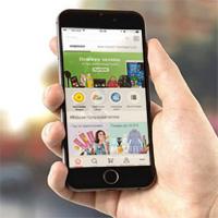 Мобильное приложение Алиэкспресс AliExpress Shopping App
