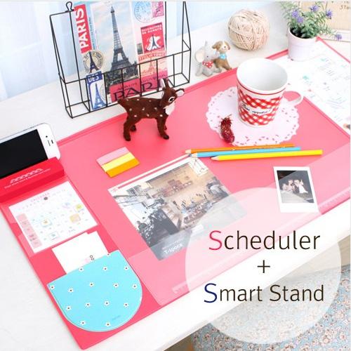 Органайзер, коврик для стола, расписание, заметки, защита и удобство.