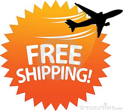 free shipping aliexpress