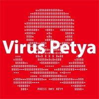 Virus Petya AliExpress