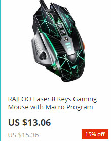 Игровая мышь Gaming Mouse ali sale