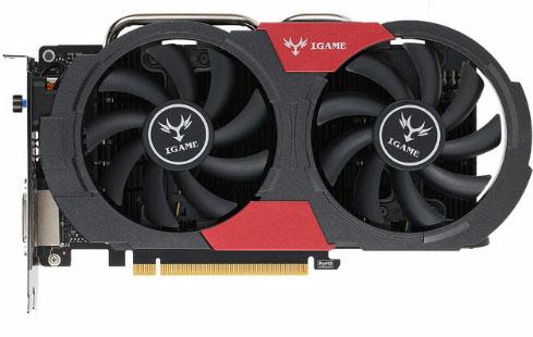 Bitcoin Miner NVIDIA GeForce GTX iGame 1050Ti 4 ГБ GDDR5 128bit gtx ti