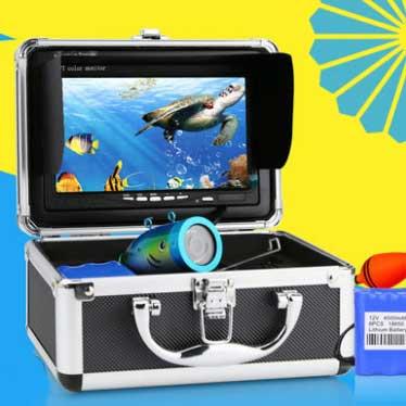 Подводная камера для рыбалки купить на АлиЭкспресс