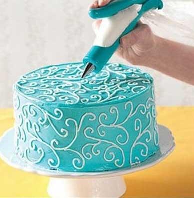 Торт украшение шприц Насадки Набор инструментов