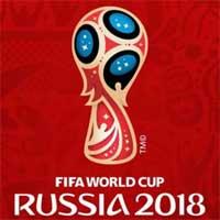 Сувениры к чемпионату мира по футболу 2018 aliexpress