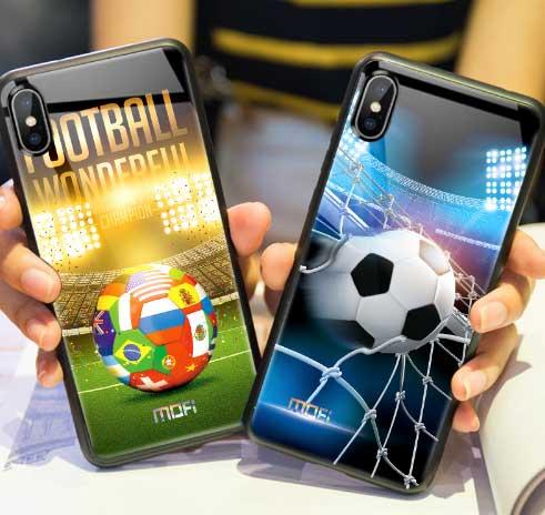 Чехлы на телефон футбольная тематика купить на АлиЭкспресс