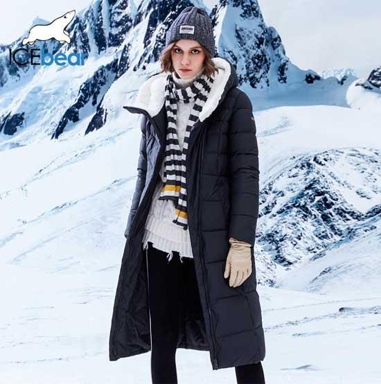 Женская парка длинная зимняя куртка с поясом купить на АлиЭкспресс 2018 2019