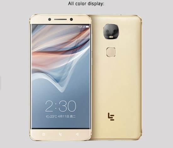 Смартфон Letv Leeco Le Pro купить на Алиэкспресс телефоны и смартфоны