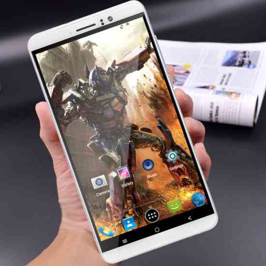 xgody Xgody смартфон 6,0 дюймов 4 ядра 1 ГБ Оперативная память 8 ГБ