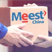 Meest China доставка с AliExpress.
