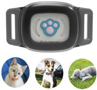 Трекер для животных - собак, кошек и др