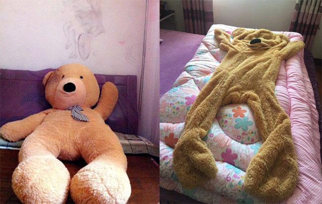Купить медведя на aliexpress