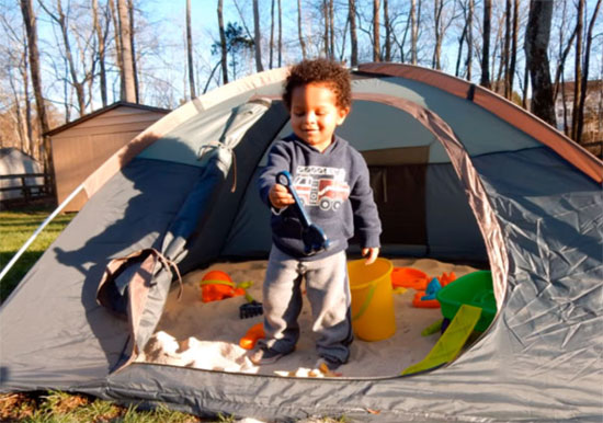 Палатка для ребенка на aliexpress