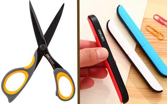 Купить ножницы на Алиэкспресс школьные товары