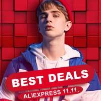Лучшие предложения Распродажи AliExpress 11.11.