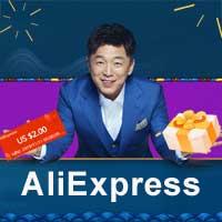 Купоны и промокоды AliExpress ноябрь 2019