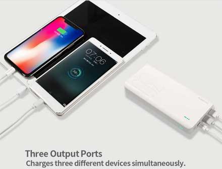Power Bank портативный внешний аккумулятор зарядное устройство AliExpress