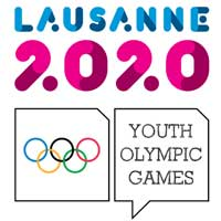 AliExpress спонсор Зимних юношеских Олимпийских игр 2020.