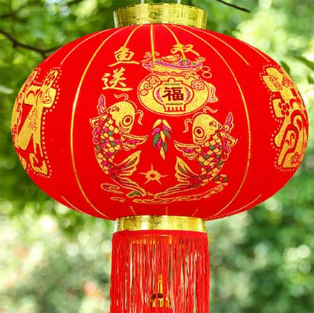 Новый год в Китае 2020 праздник на Алиэкспресс