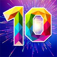 Юбилейная Распродажа AliExpress 2020 День рождения 10 лет АлиЭкспресс.