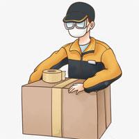 Доставка товаров с AliExpress в период коронавируса
