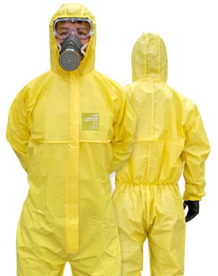 Защитный костюм, комбинезон, костюм с химической защитой, комбинезон, рабочая одежда, биохимическая антивирусная защита, защитная одежда купить в Китае на Алиэкспресс