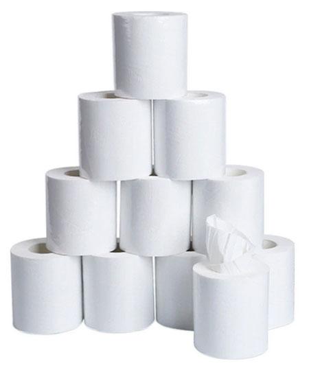 Бумажные полотенца 10шт., Мягкая туалетная бумага. купить в Китае