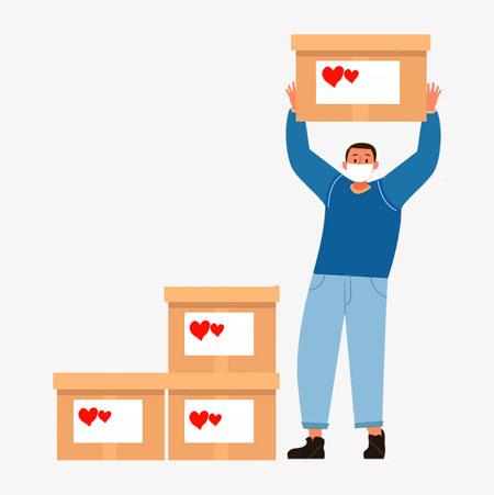 Посылка получена - AliExpress Доставка товаров с AliExpress в период коронавируса.