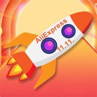 Когда распродажа 11.11. на AliExpress