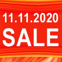 Распродажа AliExpress 11.11 Всемирный день шопинга на АлиЭкспресс