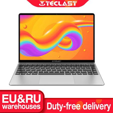 """ноутбук Teclast F7S 14,1 """"1920x1080 IPS"""