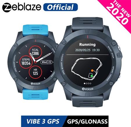 GPS умные часы с пульсометром мульти спортивные режимы водонепроницаемый aliexpress