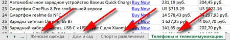 AliExpress 11.11 секретный список супер скидок