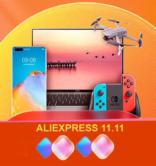 Достойные товары для покупки на распродаже Aliexpress 11.11