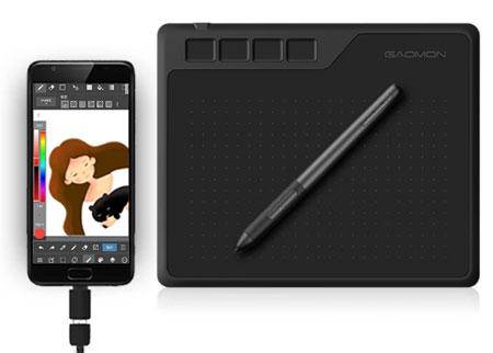 цифровой графический планшет что купить на распродаже AliExpress 11.11
