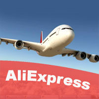 Логистические решения AliExpress.