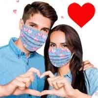 Подарки ко Дню Святого Валентина 2021